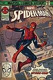 Grupo Erik Marvel Spider-Man Comic Front, póster Solo, 61 x 91.5 cm