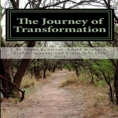 The Journey of Transformation audiobook cover art