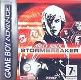Gameboy Advance - Alex Rider Stormbreaker
