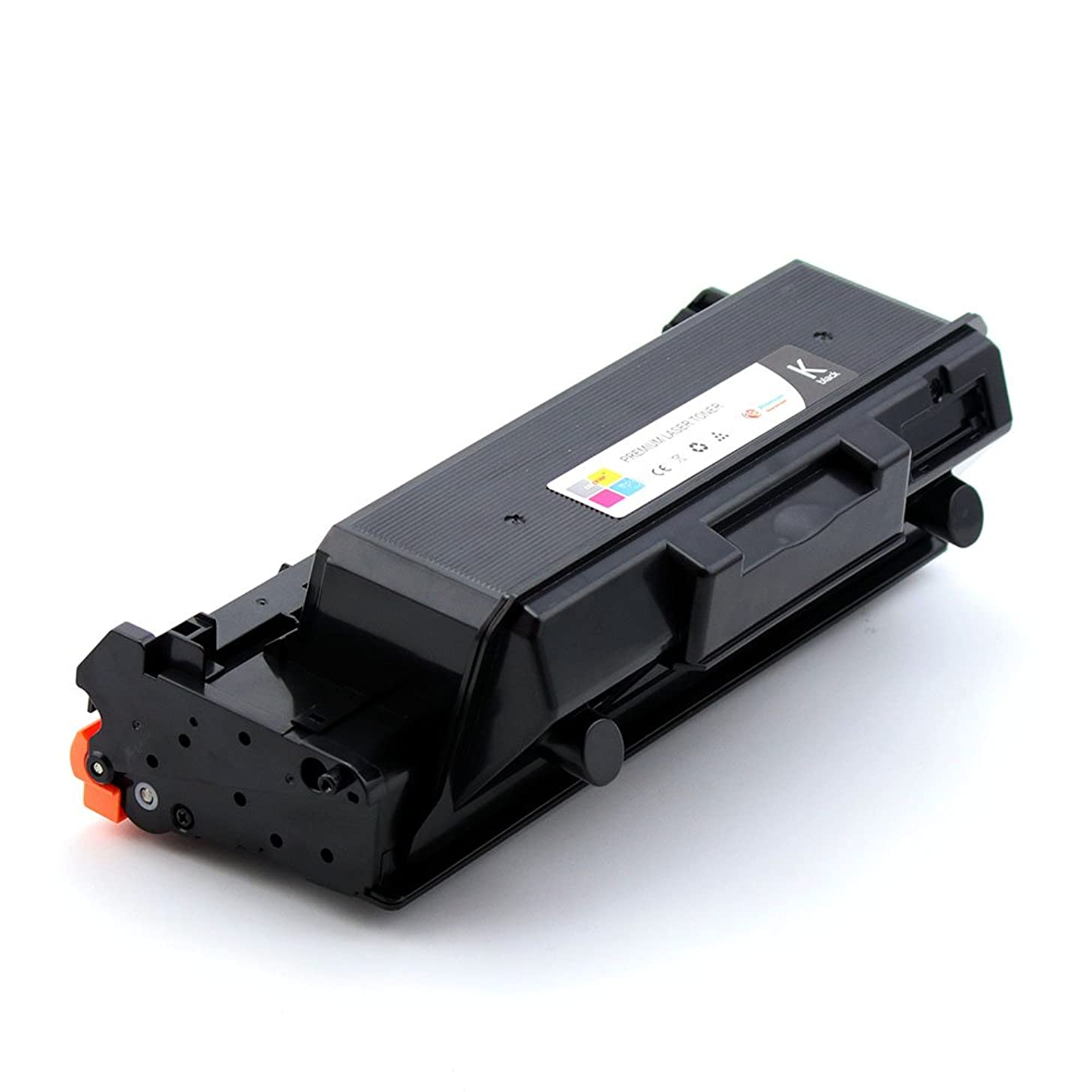 8,500 Pages Coloner(TM) Compatible Black Toner Cartridge for Xerox Phaser 3330, WorkCentre 3335/3345 106R03622