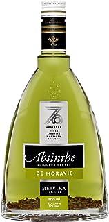 Metelka Absinthe De Moravie 0,5 l