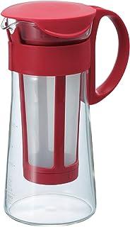 Hario vattenkryta, 600 ml, röd av Hario