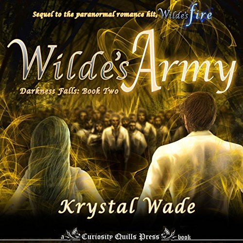 Wilde's Army cover art