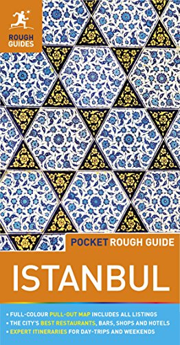 Easy You Simply Klick Pocket Rough Guide Istanbul To Book Download Link On This Page And Will Be Directed The Free Registration