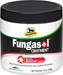 Absorbine Fungasol Ointment, 13 oz