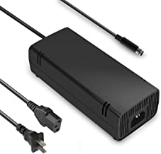 $28 » uowlbear 135W Replacement 360E Power Supply AC Adapter Brick with Power Cord for Xbox 360 E