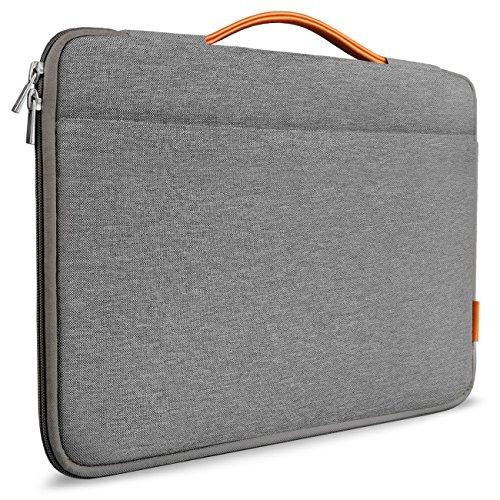 Inateck 13/13.3/13.5 Zoll Laptop Hülle Tasche Sleeve Case Kompatibel 13.3 Zoll MacBook Air...
