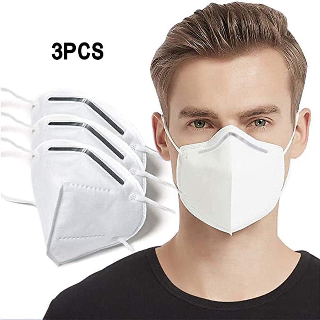 AHAYAKU Disposable ń9g5s Protect face