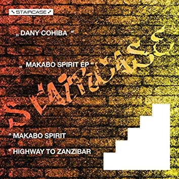 Makabo Spirit EP