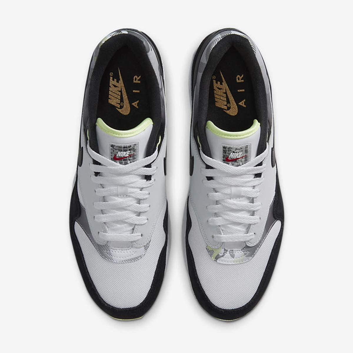 Amazon.com   Nike Men's Shoes Air Max 1 Remix Pack B1998-100 ...