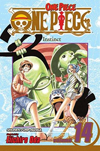 One Piece Volume 14
