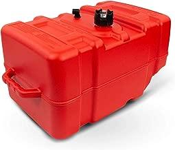 Five Oceans 12 Gallon Portable Fuel Tank Low-Permeation w/Gauge FO-4269