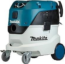 Makita VC4210MX/2 Odkurzacz Do Pracy Na Mokro i Sucho, 1200 W, 42 L, Wielokolorowy