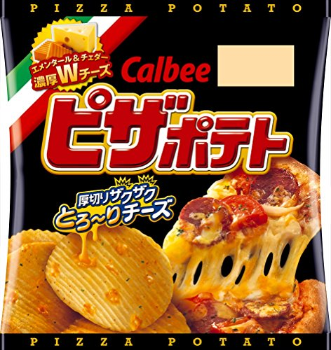 ピザポテト 25g 12袋