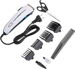 Rasoio elettrico e rifinitore per barba, tagliacapelli professionale, tagliaerba adatto a famiglie di bambini adulti, pett...