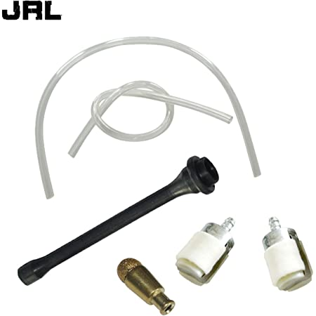JRL Ignition Coil Air Filter For Husqvarna 50 51 55 254 257 261 61 268 268XP 272