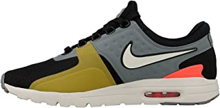 Nike Air Max Zero Si Womens Running Trainers 881173 Sneakers Shoes