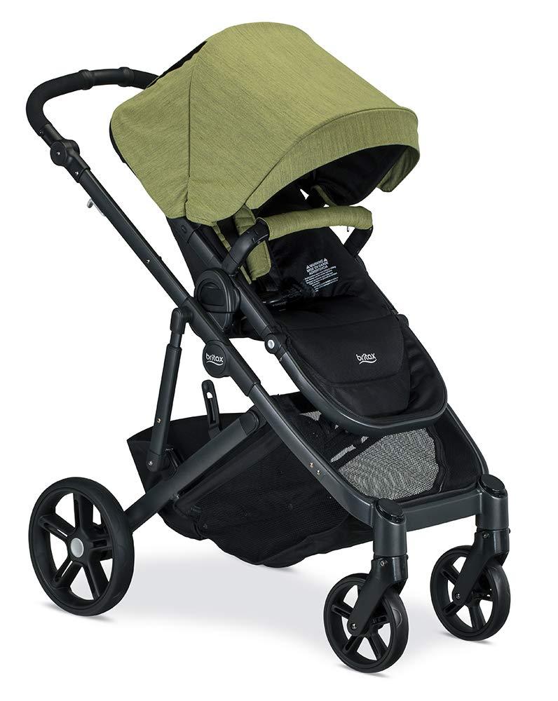 Britax B-Ready G3 Stroller, Pistachio