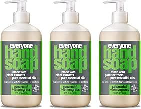 Best lemongrass liquid hand soap Reviews
