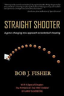 basketball sharp shooter