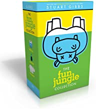 The FunJungle Collection: Belly Up; Poached; Big Game