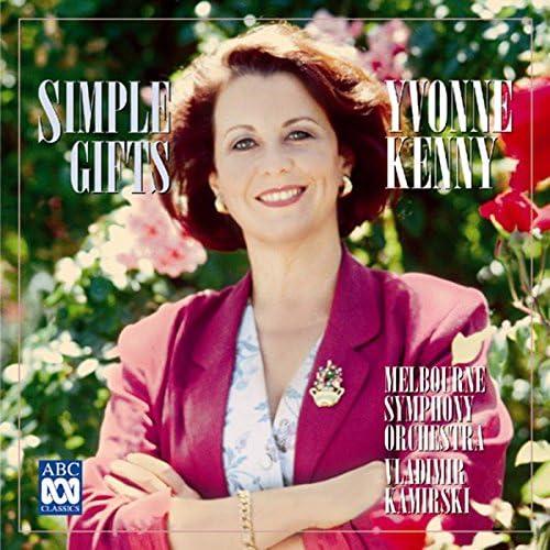 Yvonne Kenny, Vladimir Kamirsky & The Melbourne Symphony Orchestra