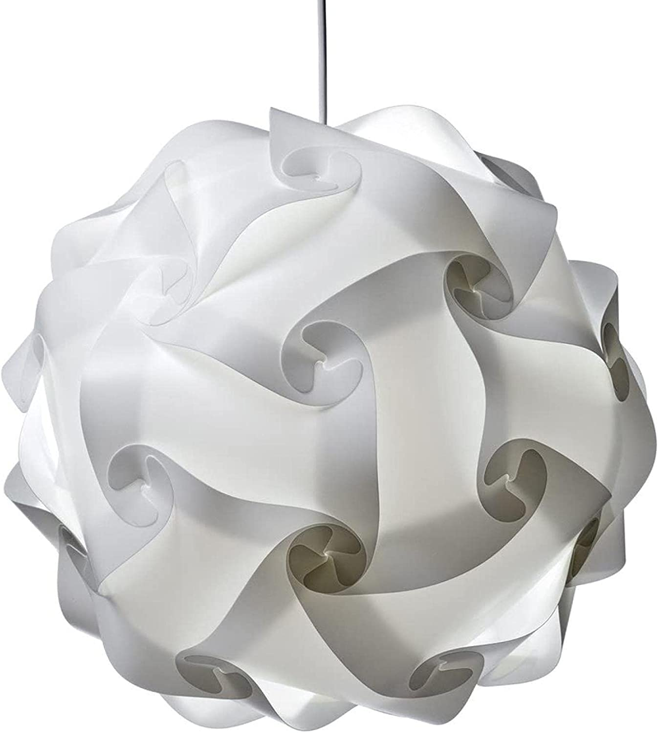 Lampshade Lamp-Chimney Lamp-House Lantern Puzzle Creative Modern Direct store Many popular brands