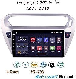 Art Jian Android 8.1 Navigation GPS de Navigation