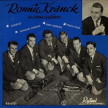Jorma Lyytinen ja Ronnie Kranckin orkesteri