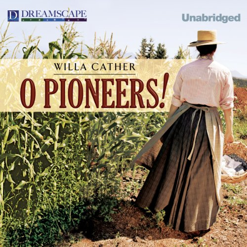 O Pioneers! cover art