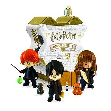 Dujard Toys 13510 Harry Potter Magic Capsules