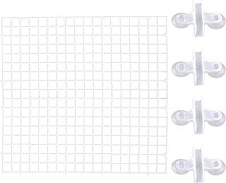 sanding discs velcro 8 hole 10 discs of each size 40,60,80,120,180,240 | grinding paper pack PRETEX 60 Velcro sanding discs sanding paper discs velcro sanding discs /Ø 125 mm