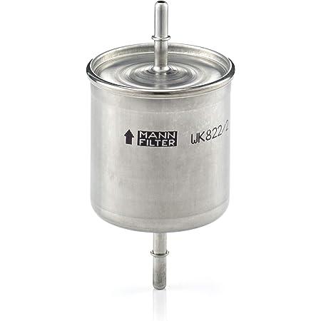 Original Mann Filter Kraftstofffilter Wk 822 2 Für Pkw Auto