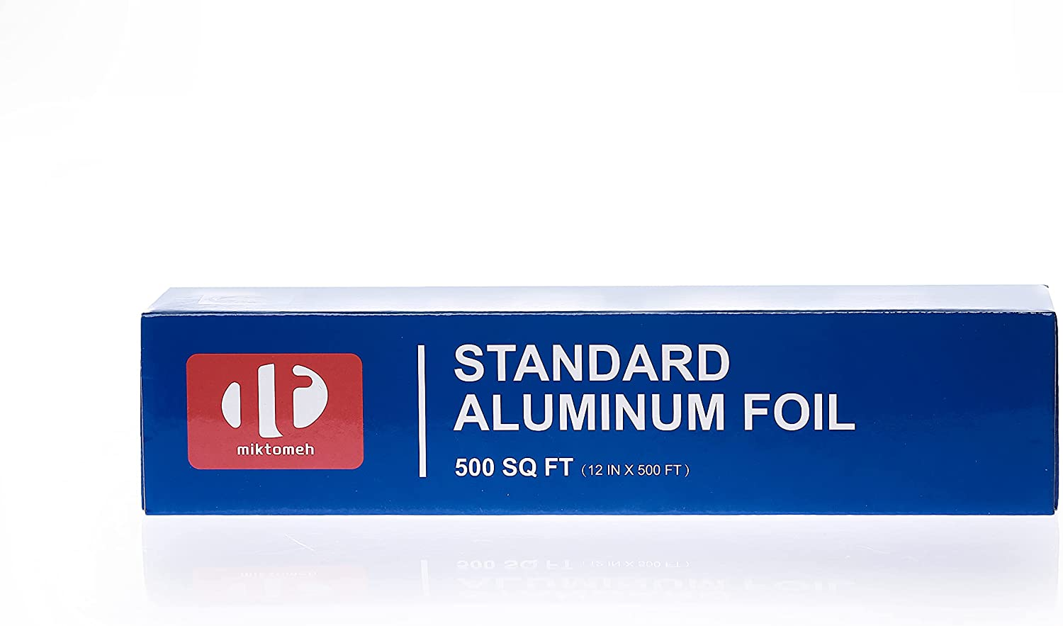 Standard New mail order Safety and trust Aluminum Foil Grilling 500 12 inches SQ FT x