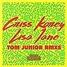 Come Together / Hot Tonic (Tom Junior Remixes)