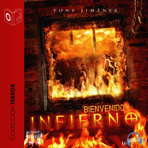 Bienvenido al infierno [Welcome to Hell] cover art