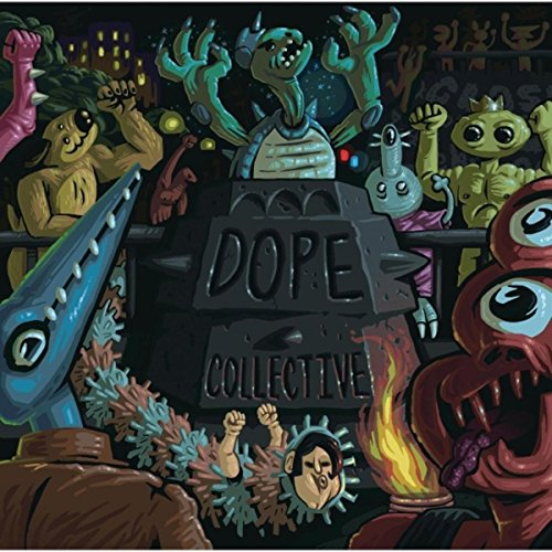Don't Fake the Funk [Explicit]