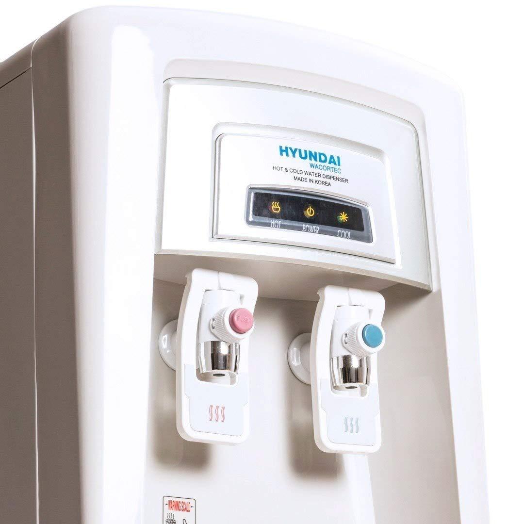 Dispensador Agua con Sistema De Filtrado W2 – 310L by Hyundai Waco ...