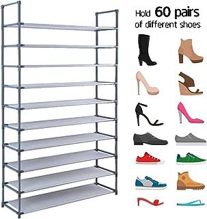 Best lightweight shoe rack Reviews