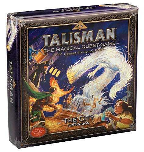 Games Workshop TALIS - City Game, Multicolore - version anglaise