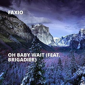 Oh Baby Wait (feat. Brigadier)