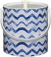 product image for Mr. Ice Bucket Blue Wave Ice Bucket, 3-Quart