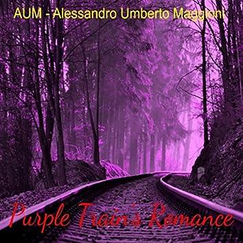 Purple Train's Romance