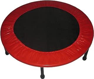 Propel Trampolines Rebounder Fitness Trampoline, Red, 38-Inch