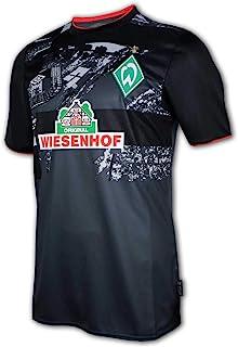 UMBRO Werder Bremen 3. Trikot 20/21 schwarz