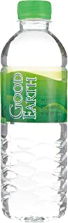 Good Earth Pure Drinking Water 24s - Case, 500 ml (Pack of 24)
