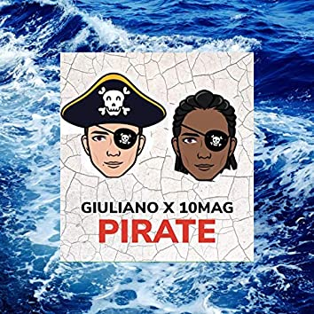 Pirate (feat. Giuliano)