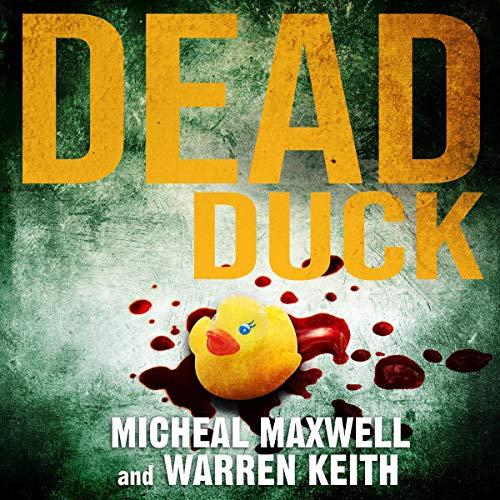 Dead Duck Titelbild