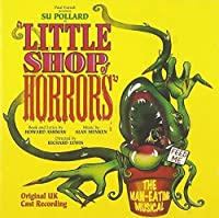 Little Shop of Horrors / 1994 London Cast by Little Shop of Horrors (2007-09-11)