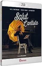 Hail the Artist Salut l'artiste Reg.A/B/C France